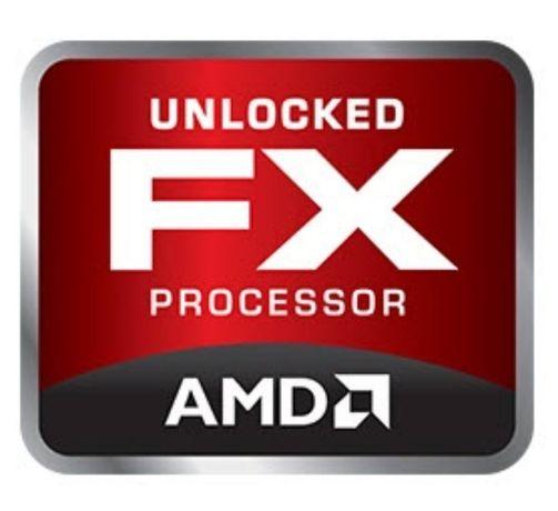 procesor AMD FX 4300