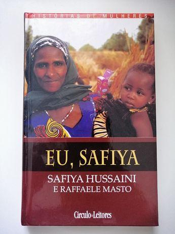 Eu, Safiya de Safiya Hussaini e Raffaele Masto