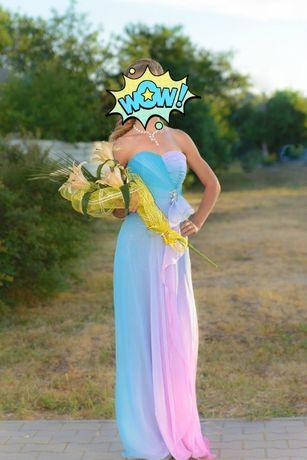 Продам выпускное платье 42-44