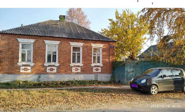 Продам дом в Золочеве Харьковской области