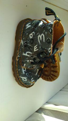 Ботинки детские dr martens