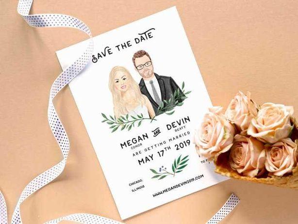 Пригласительные на свадьбу, запрошення на весілля
