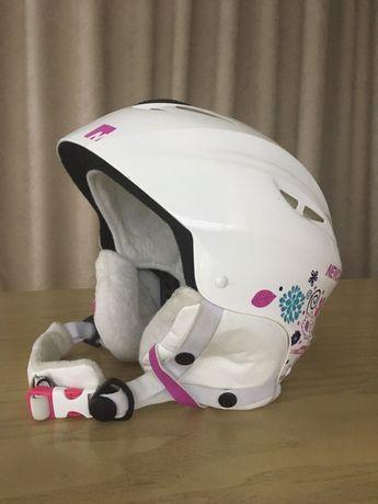 Гірськолижний шлем Nevica Meribel для дівчини