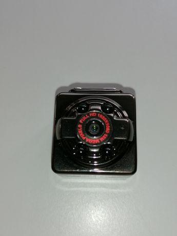 Mini câmara portátil