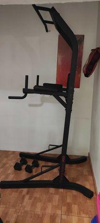 Cadeira romana para desporto