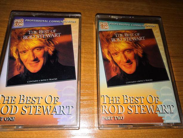 Rod Stewart The Best of