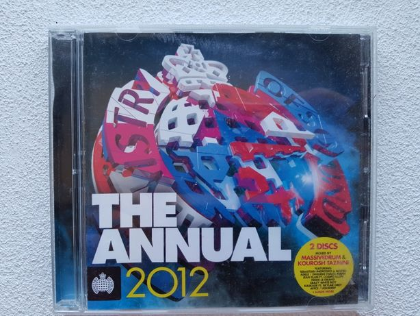 The Annual 2012 CDS