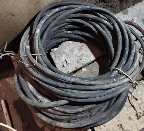 Продам кабель силовой 3на10