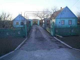 Продам дом в селе Степановка Первая