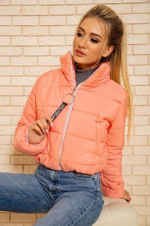 Куртка женская укороченная( 7 цветов, L M S XL)