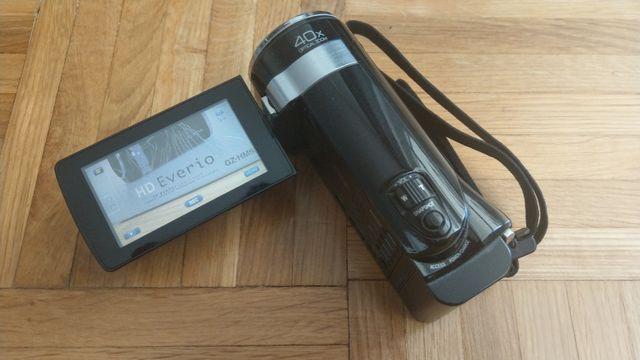 Kamera cyfrowa JVC GZ-HM650 Stan Bardzo dobry