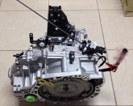 Hyundai Accent АКПП коробка автомат. Авто разборка. Запчасти.