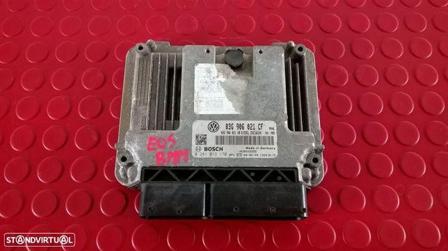 Centralina de Motor - 03G906021CF [VW EOS]