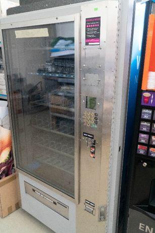 Sprzedam automat do przekąsek - Manea - Vending