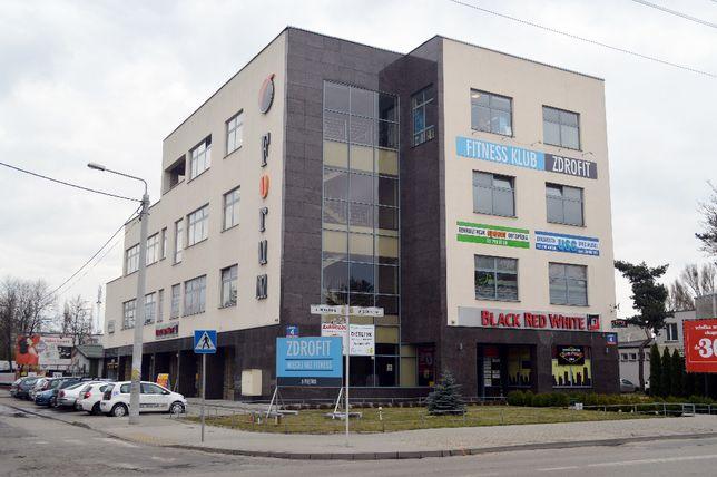Lokal do wynajęcia budynek Forum Otwock