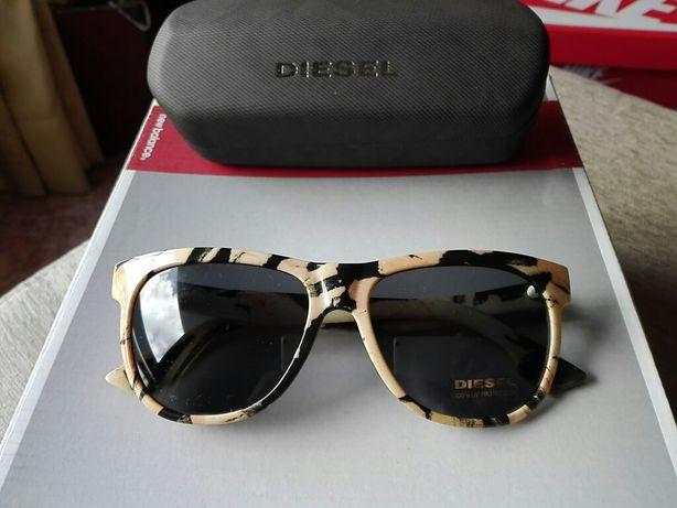 Óculos de sol unissexo Diesel OC 008