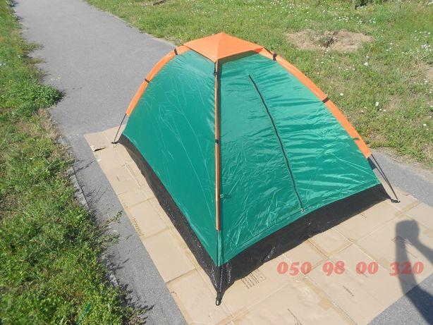 Палатка Bestway 68040 Monodome X2 Tent! Двухместная. Намет