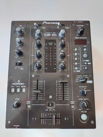 Mikser Pioneer DJM-400