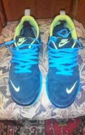 Кроссовки Nike air max presto