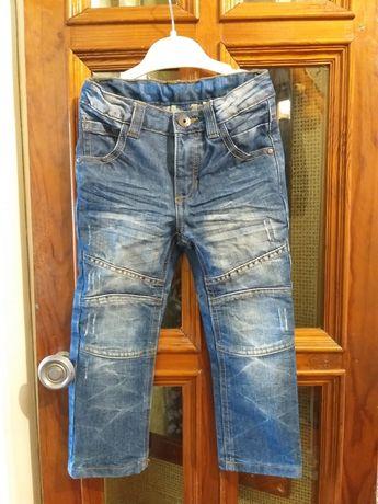 Джинси на хлопчика, джинсы на мальчика