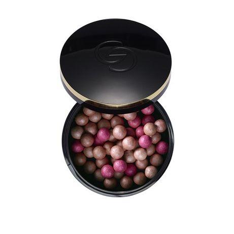 Oriflame - Puder w perełkach Giordani Gold