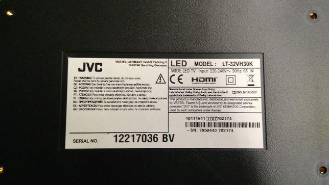 LG 32LF5610, led SUNG VEI55V0