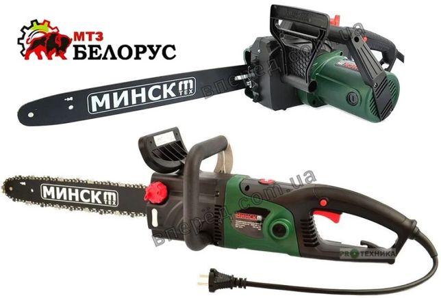 Электропила Минск МПЦ-3700