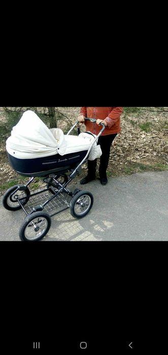 Продам две коляски по цене одной Мелитополь - изображение 1