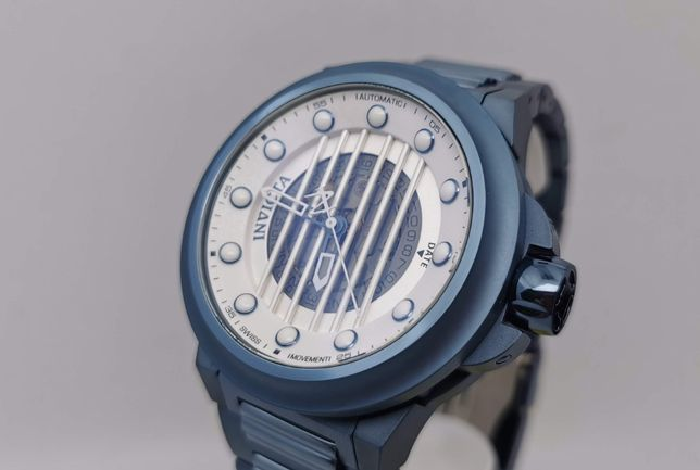 Nowy zegarek INVICTA JAIL BREAK 29894 swiss sellita sw200 50mm FV23