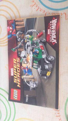 Лего 76015( оригинал)