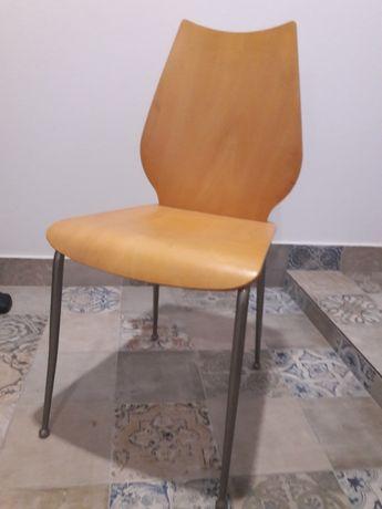 Cadeiras em faia