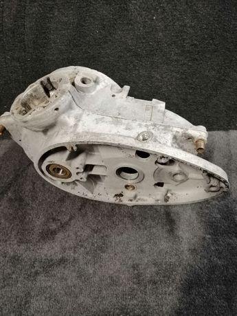 WFM M06/ wsk , silnik - kartery głęboki zapłon