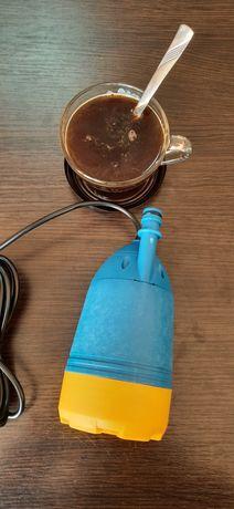 Глубинный насос для скважины или колодца 12 В