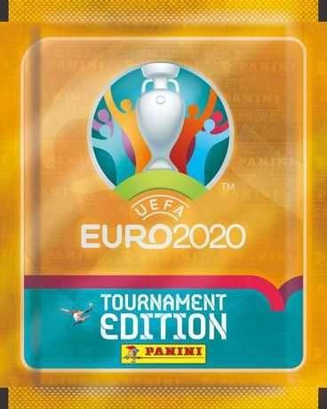 Cromos avulso EURO 2020 - PANINI