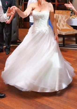 Suknia ślubna Mandy - Annais Bridal z kolekcji Love