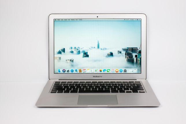 MacBook Air 13 Late 2010 C2D 1.86GHz 2GB GeForce 320M 128SSD MC503