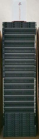 Netapp total 21TB / 24 x 900GB SAS /NAS / Storage / Extensão Servidor