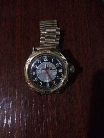 Командирские часы Капитан подводной лодки