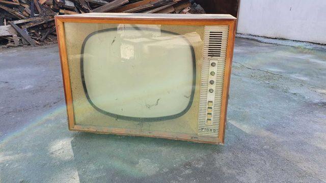 Telewizor fiord antyk