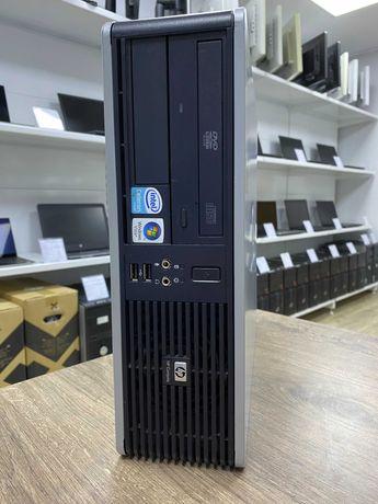 Супер-цена! Компьютер HP (Q6600/8/500)