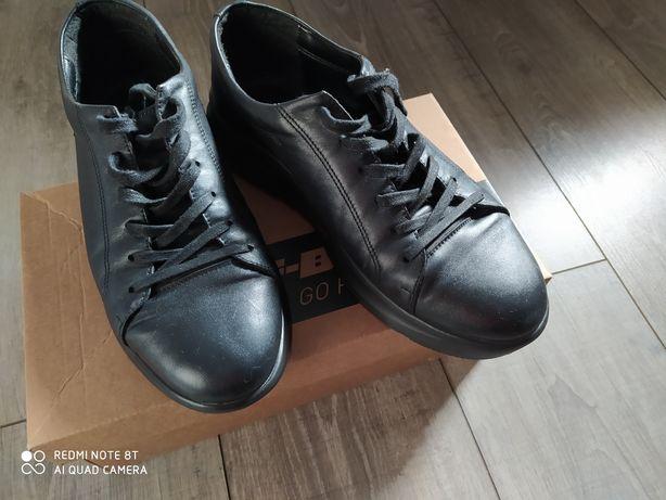 Осенние Ботинки мужские 41 размера