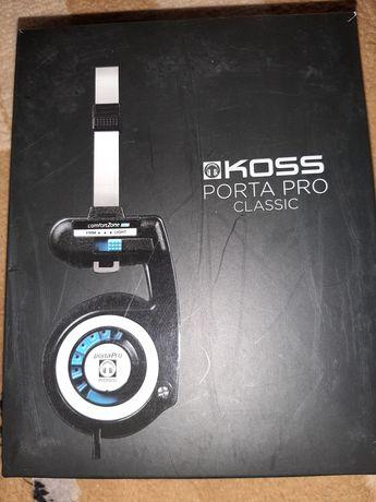 Навушники Koss