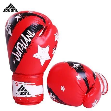 Боксёрские Перчатки профессиональные 10 унций подарок спорт бокс