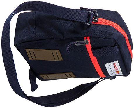 PUMA RBR RED BULL PORTABLE torba torebka saszetka nowa