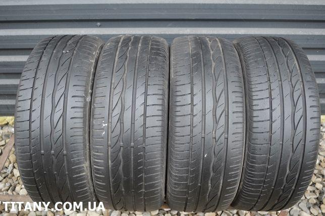 Ціна за 4шт 215\50\R17 Bridgestone Turanza літо літні колеса резина