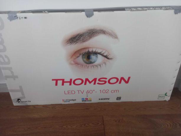 "Sprzedam telewizor marki Thomson Led TV 40"""