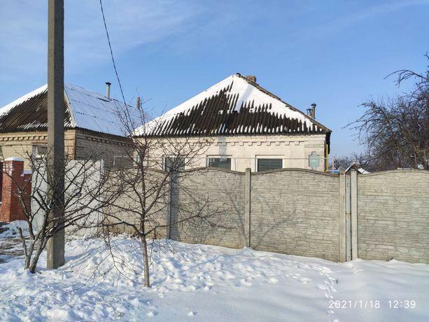 Продам дом р-н Приточиловки
