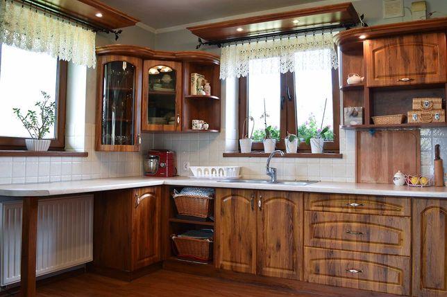 Do oddania meble kuchenne rustykalne w zamian za demontaż  REZERWACJA