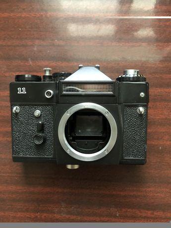 Фотоаппарат Zenit 11 Зенит 11