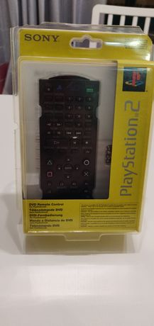 Comando DVD Remote Control para PS2